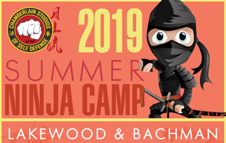 Summer Camps 2019 Are Here!