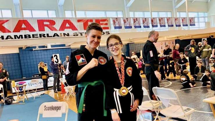 Kenpo Tournament 2020 Pictures!