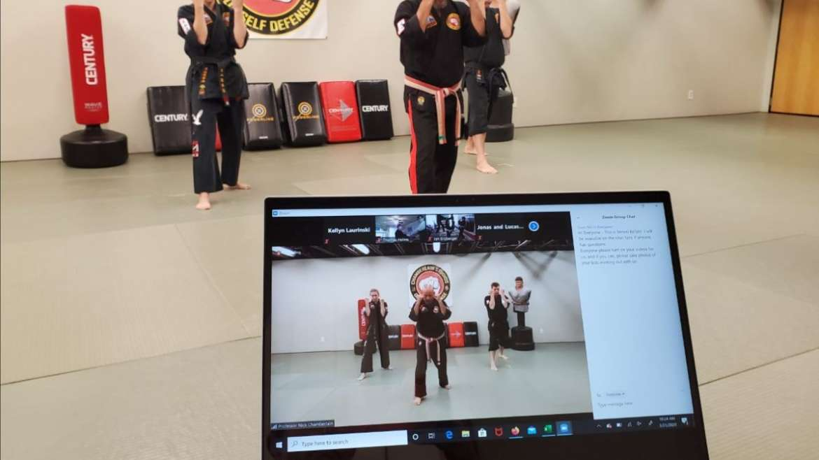Ongoing Live Streaming Classes