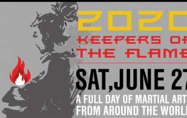 Keepers of the Flame 2020!