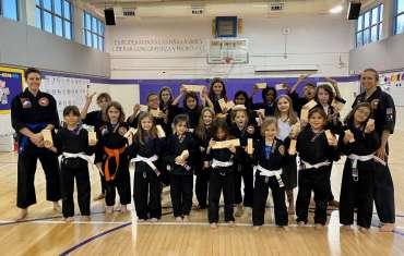 After School Karate is Back!