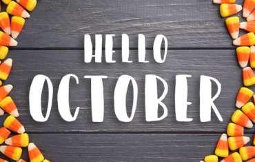 New Dojo Schedule Launching 10/7!
