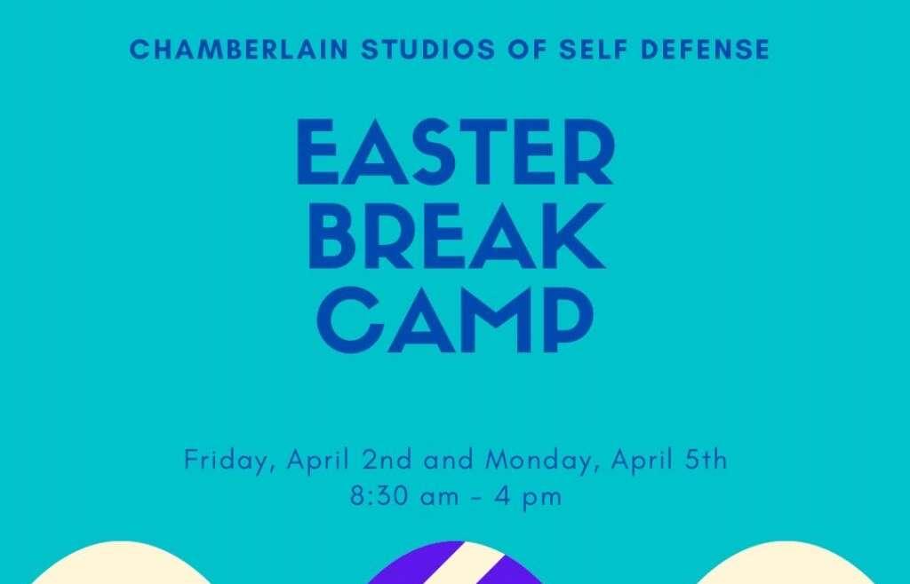 Easter Break Camp!
