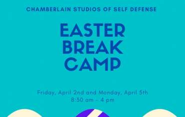 Easter Break Camp!