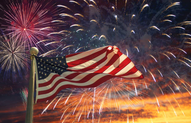 The July 4 Parade is Back On!